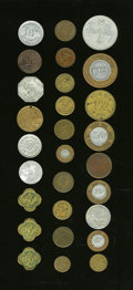 20th Century Tokens and Medals, Group Lot of 20th Century Trade Tokens.... (Total: 29 tokens)