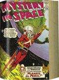 Silver Age (1956-1969):Science Fiction, Mystery in Space #81-100 Bound Volume (DC, 1963-65)....