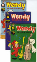 Silver Age (1956-1969):Cartoon Character, Wendy, the Good Little Witch #11-20 File Copy Group (Harvey, 1962-63) Condition: Average VF/NM.... (Total: 10 Comic Books)