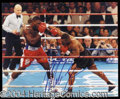 Autographs, Mike Tyson Signed 8 x 10 Photo