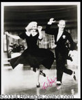 Autographs, Fred Astaire Superb Signed Photograph