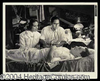 Dolores Del Rio Signed 8 x 10 Photograph - Glossy 10 x 8 Twentieth Century Fox promotional photograph, signed in blue ba...