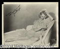 Autographs, Janet Leigh Early Vintage Signed Photo