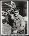 Autographs, Dudley Moore Signed 8 x 10 Photo