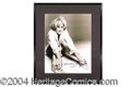 Autographs, Meg Ryan Signed 11 x 14 Photograph