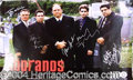 Autographs, The Sopranos Cast Signed HBO Promo Poster