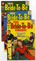 Golden Age (1938-1955):Romance, True Bride-to-Be Romances #17-29 File Copy Group (Harvey, 1956-58)Condition: Average VF/NM.... (Total: 13 Comic Books)