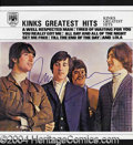 Autographs, Ray Davies The Kinks Signed Album