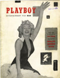 Magazines:Miscellaneous, Playboy #1 (HMH Publishing, 1953) Condition: VG/FN....