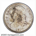 Bust Dimes: , 1830 10C Small 10C MS64 PCGS. JR-2, R.1. This is the most ...