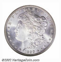 Morgan Dollars: , 1899 $1 MS67 NGC. The 1899 is a very popular issue, and ...