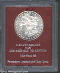 Additional Certified Coins: , 1900-S $1 Dollar MS65 Paramount (MS64). Ex: Redfield. ...