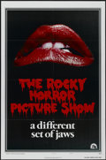 "Movie Posters:Rock and Roll, The Rocky Horror Picture Show (20th Century Fox, 1975). One Sheet(27"" X 41"") Style A. Rock and Roll...."