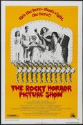 """Movie Posters:Rock and Roll, The Rocky Horror Picture Show (20th Century Fox, 1975). One Sheet (27"""" X 41"""") Style B. Rock and Roll...."""
