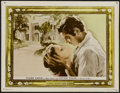 "Movie Posters:Academy Award Winner, Gone with the Wind (MGM, 1939). Color Glos Lobby Card (11"" X 14"").Academy Award Winner...."