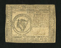 Colonial Notes:Continental Congress Issues, Continental Currency May 9, 1776 $8 Very Fine....