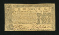 Colonial Notes:Maryland, Maryland April 10, 1774 $2/3 Very Fine....