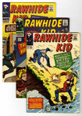 Silver Age (1956-1969):Western, Rawhide Kid Group (Marvel, 1966-69) Condition: Average VF....(Total: 16 Comic Books)