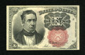 Fractional Currency:Fifth Issue, Fr. 1266 10c Fifth Issue Very Choice New....