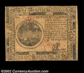 Colonial Notes:Continental Congress Issues, Continental Currency May 10, 1775 $7 About New. This well ...