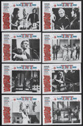 "Movie Posters:Rock and Roll, The Big T.N.T. Show (American International, 1966). Lobby Card Set of 8 (11"" X 14""). Rock and Roll. Starring Roger Miller, R... (Total: 8 Items)"