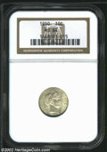 Barber Dimes: , 1910 10C MS64 NGC. ...