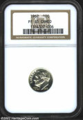 Proof Roosevelt Dimes: , 1962 10C PR 65 Cameo NGC. The current Coin Dealer ...