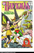 Silver Age (1956-1969):Superhero, Hawkman #7 (DC, 1965) Condition:VG. Overstreet 2002 GD 2.0 value = $10; FN 6.0 value = $30. ...