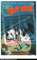 Modern Age (1980-Present):Alternative/Underground, Those Annoying Post Bros. #1 (Vortex Comics, 1985) Condition = NM-.Matt Howarth is still writing and drawing this series of...