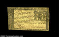 Colonial Notes:Maryland, Maryland April 10, 1774 $4 Choice Very Fine. A nice ...