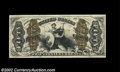 Fractional Currency:Third Issue, Fr. 1366 50c Third Issue Justice Very Choice New. The face ...