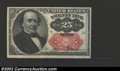 Fractional Currency:Fifth Issue, Fifth Issue 25c, Fr-1309, Gem CU. This Walker note with short ...