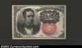 Fractional Currency:Fifth Issue, Fifth Issue 25c, Fr-1309, Gem CU. Walker with short key. ...