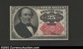 Fractional Currency:Fifth Issue, Fifth Issue 25c, Fr-1309, Choice CU. This Walker note with ...