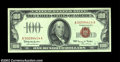Small Size:Legal Tender Notes, Fr. 1550 $100 1966 Legal Tender. Choice Crisp Uncirculated....