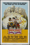 """Movie Posters:Western, The Great Scout and Cathouse Thursday (American International, 1976). One Sheet (27"""" X 41""""). Western...."""