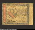 Colonial Notes:Continental Congress Issues, January 14, 1779, $30, Continental Congress Issue, CC-93, XF-...