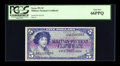 Military Payment Certificates:Series 591, Series 591 $5 PCGS Gem New 66PPQ....