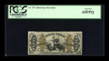 Fractional Currency:Third Issue, Fr. 1371 50c Third Issue Justice PCGS Gem New 65PPQ....