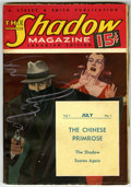Pulps:Detective, Shadow Canadian Editions Group (Street & Smith, 1941-42)Condition: Average VG/FN.... (Total: 11 Comic Books)