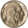 Buffalo Nickels: , 1925-D 5C MS65 PCGS. The 1925-D is one of the most difficult datesin the Buffalo nickel series to find with a decent strik...