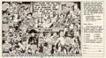 Golden Age (1938-1955):Miscellaneous, EC Autographs (EC, 1950s). This appears to be the standard reply that was sent to letter writers of EC comics back in the 19...