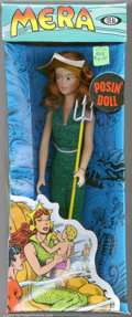 Super Queens: Mera (Ideal, 1967). Unbelievably rare, Mera is perhaps the toughest of the four Super Queens to acquire, p...