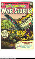 "Golden Age (1938-1955):War, Star Spangled War Stories 1-150 almost complete set (DC, 1952). DCs""Big Five"" war titles are considered by many a high poin... (Total:149 Comic Books Item)"