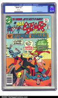Bronze Age (1970-1979):Superhero, All Star Comics #65 (DC, 1977) CGC NM/MT 9.8 White pages. Wally Wood cover and interior art. Brilliant copy from the Bronze ...