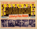 "Movie Posters:Comedy, Marilyn Monroe Title Cards (20th Century Fox, 1950). This lotconsists of the following Title Lobby Cards (11"" X 14"") (3). L..."