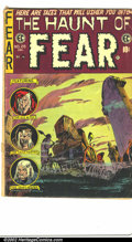 Golden Age (1938-1955):Horror, The Haunt of Fear #28 (EC, 1954) Condition: GD+. ...
