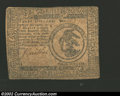 Colonial Notes:Continental Congress Issues, November 2, 1776, $3, Continental Congress Issue, CC-48, XF-AU....