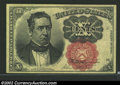Fractional Currency:Fifth Issue, Fifth Issue 10c, Fr-1266, Choice CU. Short key variety. This ...
