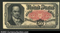 Fractional Currency:Fifth Issue, Fifth Issue 50c, Fr-1381, CU. This Crawford note is a ...